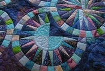 Quilts / Inspiration / by Jeanne Horacek