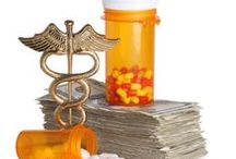 Health News & Information / by Marci Galbreath