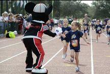 Running Kids