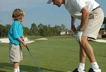 Golf Kids