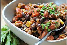Healthy Beans & Legumes