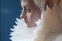 angelic / by Dots Lady