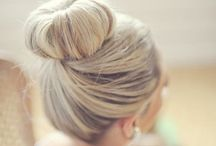 HAIR * INSPIRATION / Gorgeous hair dos, tools and tricks.