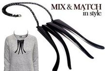 t4f TOTALOOKS / MIX & MATCH IN STYLE WITH T4F JEWELLERY