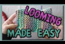 Home Craft / Loom Knitting Patterns