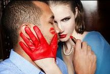 Love Gloves / Gloves mania