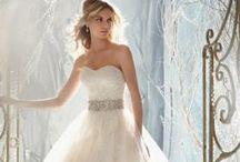 Wedding - The Dress!