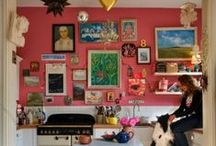 Our inspirations - Home decor / Things we find interesting, that inspre us, nice home decorations, tableware, cool staff.