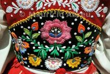 Folk. Craft. Etno. Ethnic. Polish. Poland / We love folk, ethnic items, etno, Polish folk, things Made in Poland, craft, art.