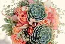 Beautiful Bouquets, Boutonnieres and Corsages