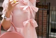 { Pastel Outfit Inspo }