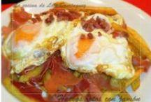 cocina / by Ana Maria Murcia Cuenca