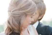 The big day - Groom&Bride