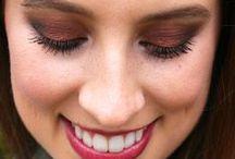 Makeup and Beauty / Tutorials, tips and tricks using makeup.