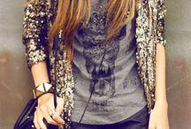 Outfits / À la mode