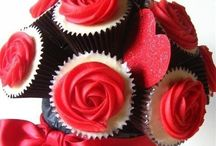 VALENTINE'S DAY * RECIPES / SWEET AND SAVORY RECIPES FOR VALENTINE'S DAY.