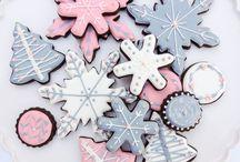 CHRISTMAS * RECIPES / Christmas recipes and ideas