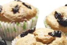 Sweetest HEALTHY sweets / Desery, słodkości, zdrowe przekąski na słodko