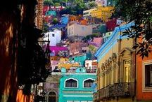 Mexico - Xalapa / Settled in the foothills of an old volcano, Xalapa, Mexico is located in the mountains of southern Mexico. Established in 1313, this cultural gem is worth exploring!