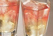 Drink Recipes / Refreshing beverage recipes to try.