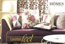 Homes Upholstery