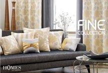 Homes Plains & Texture
