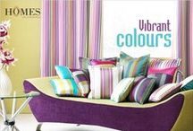 Homes -  Colors and how to use them in your house.