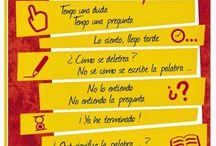EspaÑol / Langues