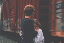 rpg. fam: dallaire / lights will guide you home, and I will try to fix you. –– elijah and arabells dallaire.  →fc: luke mitchell, willa holland
