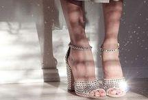 { Shoes | Souliers }