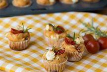 Fingerfood Party Rezepte / Leckere Kleinigkeiten für eine gelungene Party – Rezepte für Fingergood