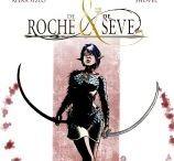 """""""De Roche et de Sève"""" par Alena Sizlo et Shovel."""