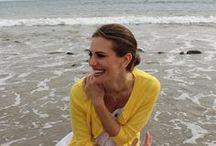 Anne Cohen on Blogspot