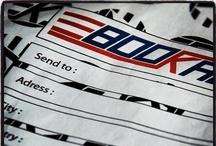 Bookase Logo