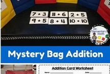 FREE Math Resources / This board contains FREE resources created by Mr Elementary Math for students in grades K - 5. Enjoy!