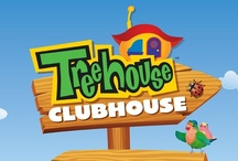 Treehouse Clubhouse / Join the Treehouse Clubhouse at your local Movie Experts