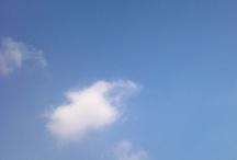 sky:1st season / cloud, wind, sunlight, in the sky.