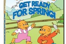 Kids Spring DVDs