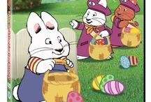 Easter DVDs