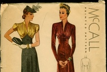 Fashion of the 30s
