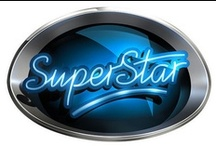 SuperStar / Tu nájdeš všetko o novej ére Superstar! Najzaujímavejšie momenty z finálových prenosov, zákulisia, party, autogramiád, Super TV a vily