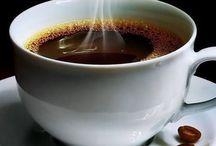 Kava / by Kristina Sljuka