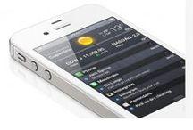 Apple  iPhone 4S White (16GB)   iCentreindia.com