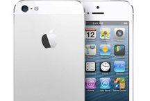 Apple iPhone 5 White (32 GB)  / Buy Online Apple iPhone 5 (32 GB) at Best Price in India   iCentreindia.com