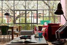 Home inspire / by Maria Angela Yanita