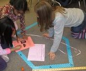 Measurement / Discover number sense activities and ideas on this elementary math board. You will find blog posts, math resources, teaching ideas, math games and lessons for grades K -5.
