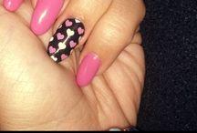 Miss Nails / My Nails