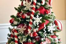 Everything Christmas! / Here are some useful tips and pictures to help you in your decorating for Christmas.