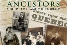 genealogy EUROPE / How to find you family history in Europe