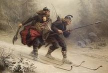 Norwegian HISTORY / For help in Your Norwegian #genealogy